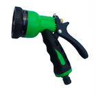 Пистолет поливочный DY2072P (8 режимов)