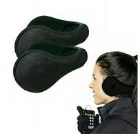 Теплые наушники для ушей