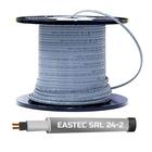 EASTEC SRL 24-2 M=24W, греющий кабель без оплетки