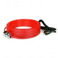 Греющий кабель для труб пищевой комплект 2 м