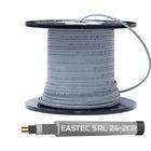 Греющий кабель для труб и водостоков EASTEC SRL 24-2 CR 24W