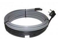 Греющий кабель на трубу 16W комплект 2 м