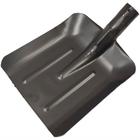 Лопата совковая стальная