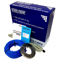 Нагревательный кабель Grand Meyer под стяжку THC20-160