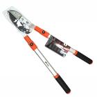 Ножницы кустарниковые с телескопическими ручками