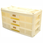 Органайзер универсальный 31х15х17,4 см (3-х секционный)