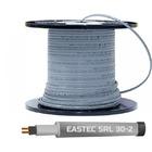 Греющий кабель для труб и водостоков EASTEC SRL 30-2 CR 30W