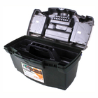 Ящик для инструмента пластмассовый Blocker 16